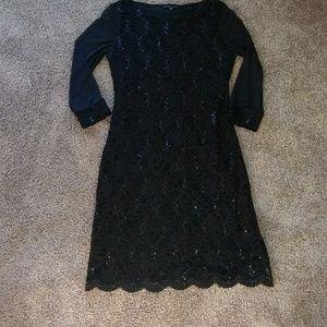 Tiana B size 10 dress